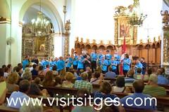 Lliurament de la Bandera FMSitges16 (Sitges - Visit Sitges) Tags: lliurament bandera festa major sitges 2016 visitsitges cisco arbones