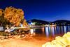 #Nightscape at #Salamina #Beach in #Greece #SonyA5000 #StudioOCOMA (studioocoma) Tags: sonya5000 greece beach nightscape studioocoma salamina