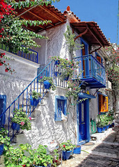 beautiful villa (beddinginnreviews) Tags: beddinginnreviews fashion reviewsbeddinginn woman style beautiful comfortable