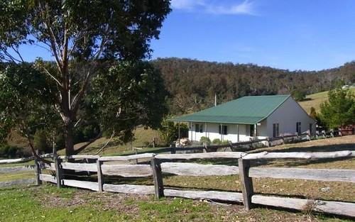 610 Nethercote Road, Nethercote NSW