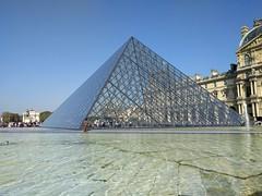IMG_20160921_114435 (paddy75) Tags: frankrijk parijs paris cournapoléon palaisdulouvre paleis pyramidedulouvre piramidevanhetlouvre muséedulouvre museum