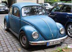 VW Kfer (larssimon) Tags: oldtimer schneberg berlin kantensteinlegenden vwkfer