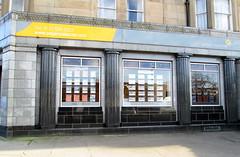 Pagan Osborne, Morningside, Edinburgh (jackdeightonsf) Tags: paganosborne morningside edinburgh artdeco