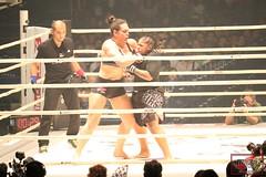 8Y9A3228 (MAZA FIGHT) Tags: mma mixedmartialarts valetudo japan giappone japao martialarts rizin saitama arena fight fighting sposrts ring cage maza mazafight