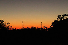 Sunset (Alfredo Liverani) Tags: project project2016 2732016 europa italia italy italien italie emiliaromagna romagna faenza faventia faience faenza2016 canong5x canon g5x sunset sky outdoor dusk crepuscolo crepuscolosunsetssunrisesnights