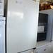 Tricity under counter fridge