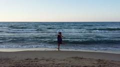 La Playa (Michele Platania) Tags: castellammare del golfo trapani spiaggia