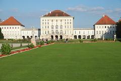 Nymphenburg (Peter Kernwein) Tags: mnchen nymphenburg germany bavaria bayern deutschland