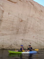 hidden-canyon-kayak-lake-powell-page-arizona-southwest-DSCF8033 (lakepowellhiddencanyonkayak) Tags: kayaking arizona kayakinglakepowell lakepowellkayak paddling hiddencanyonkayak hiddencanyon southwest slotcanyon kayak lakepowell glencanyon page utah glencanyonnationalrecreationarea watersport guidedtour kayakingtour seakayakingtour seakayakinglakepowell arizonahiking arizonakayaking utahhiking utahkayaking recreationarea nationalmonument coloradoriver labyrinthcanyon fullday fulldaykayaktour lunch padrebay motorboat supportboat awesome facecanyon amazing slot drinks snacks labyrinth joesams davepanu fulldaytrip
