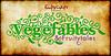 Fruity Cuties presents Vegefables & Fruitytales (FruityCuties) Tags: vegetables fruit fairytale logo beans vines pod humour story jokes series fable storytelling
