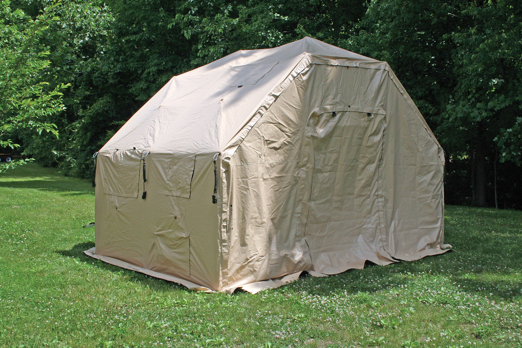 The World's most recently posted photos of command and tent