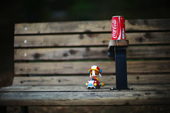 L1011426 (toystore01kkk) Tags: life leica autumn japan toys 50mm tokyo arts 3a mapleleaf 日本 旅游 玩具 m9 秋天 艺术 2011 095 东京 枫叶 东京塔 红枫 leicam9 leicanoctilux50mmf095 妹头
