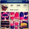 Graciiiiias a nuestr@s sweet seguidores por siempre apoyarnos con sus likes ☺ #sweetcakestore #3000followers #3000likes #photooftheday #instgramers #instalove ISweetCakesStore (Sweet Cakes Store) Tags: cakes square de cupcakes yummy y venezuela tienda cupcake squareformat tortas lecheria sweetcakes ponques iphoneography instagramapp xproii uploaded:by=instagram sweetcakesstore sweetcakesve