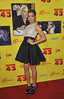 """Movie 43"" - Los Angeles Premiere - Arrivals Featuring: Ashley Tisdale"