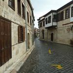 "Road in old town Tarsus <a style=""margin-left:10px; font-size:0.8em;"" href=""http://www.flickr.com/photos/59134591@N00/8416772226/"" target=""_blank"">@flickr</a>"