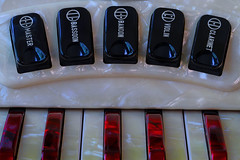 Orchestra in a Box (arbyreed) Tags: music closeup keys close accordion musicalinstrument inclose arbyreed