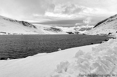 """Loch Lee Winter 1 • <a style=""""font-size:0.8em;"""" href=""""http://www.flickr.com/photos/40272831@N07/8417870060/"""" target=""""_blank"""">View on Flickr</a>"""