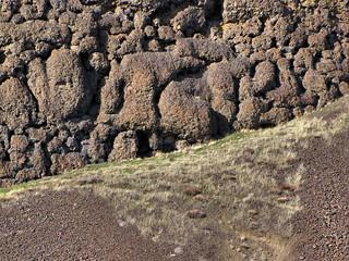 Basalt Texture Pattern 2 Water Cooled