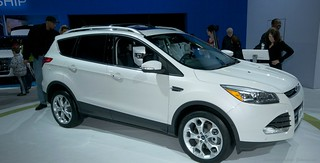 2013 Washington Auto Show - Upper Concourse - Ford 10 by Judson Weinsheimer