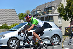 Coast to Coast 2013 006 (KiwiMunted) Tags: christchurch cycling saturday competitor coasttocoast broughamst 2013