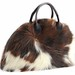 3005. Australian Cowhide Travel Bag