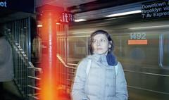 . (zalkr) Tags: street new york city light color colour film 35mm subway kodak curtain flash olympus front 400 cheers chuck xa leak portra a11 72nd cheers2 chuck2 chuck3 chuck4 cheers3 cheers4 cheers5 cheers6 chuck6 chuck9 chuck5 chuck7 chuck8 chuck10 chuckedbythepigsty