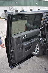 "2012 Ford Flex Rear Suicide Doors • <a style=""font-size:0.8em;"" href=""http://www.flickr.com/photos/85572005@N00/8497471473/"" target=""_blank"">View on Flickr</a>"