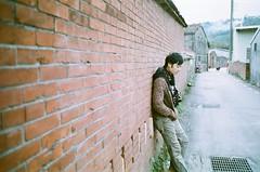 In your sight (我的小風景) Tags: leica film 200 vista m3 agfa sho 三坑老街