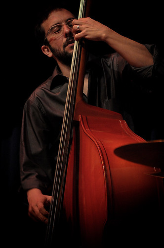 XVII Semana del Jazz de Melilla - YOIO Cuesta - Back to the 40