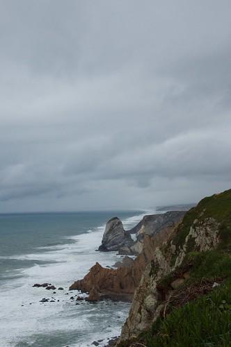 Cabo da roca coastline ©  Still ePsiLoN