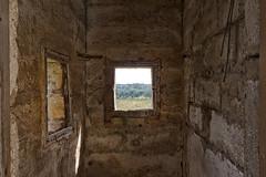 The window on paradise (Stefano Buttazzo (blackholesun)) Tags: italy abandoned window farmhouse rust ruins decay forgotten urbanexploration dust urbex abandonedplaces beautyofdecay