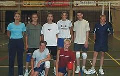 2002 Jongens A1b - Tr. Marloes Leusink