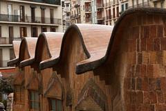 Sagrada Familia, Barcelona (stshank) Tags: barcelona gaudi sagradafamilia spain