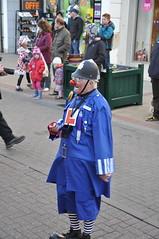 IMG_0823 (chefluvs) Tags: clowns bognorregis clownparade 030413 bognorclown
