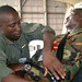 U.S., African soldiers participate in MEDEVAC training