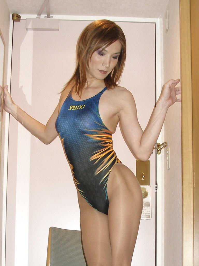 Asian girl swimsuit nude-6692
