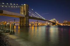 Escape from New York (paulflynn) Tags: usa newyork brooklyn brooklynbridge