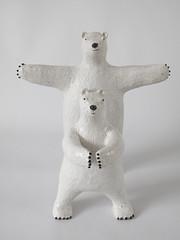 polarbears (danahaneunjeong) Tags: bear animal polarbear polar icebear
