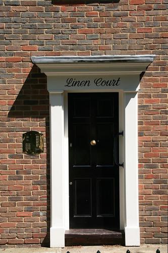 Linen Court