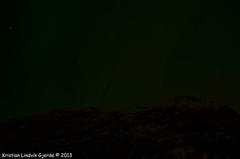 Aurora Borealis (Nikon Kristian) Tags: winter norway night star norge heaven noway scandinavia stryn olden nordlys noreg northlight nordfjord sognogfjordane norwegianfjord nikond5100 auroroas