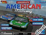 美國賽車:修改版(American Racing Cheat)