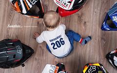 Swietliste.pl fotografia dziecieca Bydgoszcz motocross enduro fox motocykle