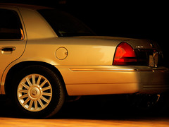 Mercury Grand Marquis * (ibrahim bin abdulrahman_9) Tags: ford car mercury grand marquis