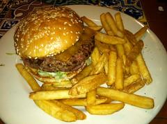 IMG_0468 (Andy961) Tags: food virginia burger restaurants frenchfries cheeseburger va hamburger winchester chilis