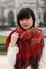 Comtesse Sofia scarves and shawls Lolita style (FX Rousselot) Tags: flowers red roses paris france color colour floral scarf way rouge rojo women colorful pattern style wear clothes online buy colourful shawl foulard foulards scarves chale russian paisley porter luxury luxe fleuri femmes bufanda elegance laine fashionable accessory shawls chales russe highquality vetements accessoire sciarpe enligne acheter nouer tiescarf howtotie alarusse comtessesofia