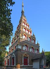 Wat Santiwan Phra Chedi (DTHCM0987)