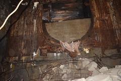 DSC_0616 (porkkalanparenteesi) Tags: hyltty bunkkeri kirkkonummi porkkala soviet bunker abandoned