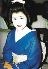 Hannari Gion 010 (cdowney086) Tags: gionkobu  geiko geisha   takamaru
