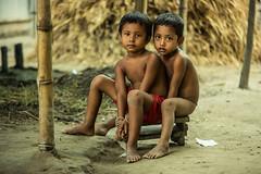 Village kids from Bangladesh (Anwar's Gallery) Tags: ef70200mm f4l is usm bangladesh