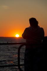 Rebekah Sunrise 2 (Paulfeb282) Tags: paulfeb282 paulcoxon paul coxon dorset sandbanks beach sunrise sunset sea front sunny day